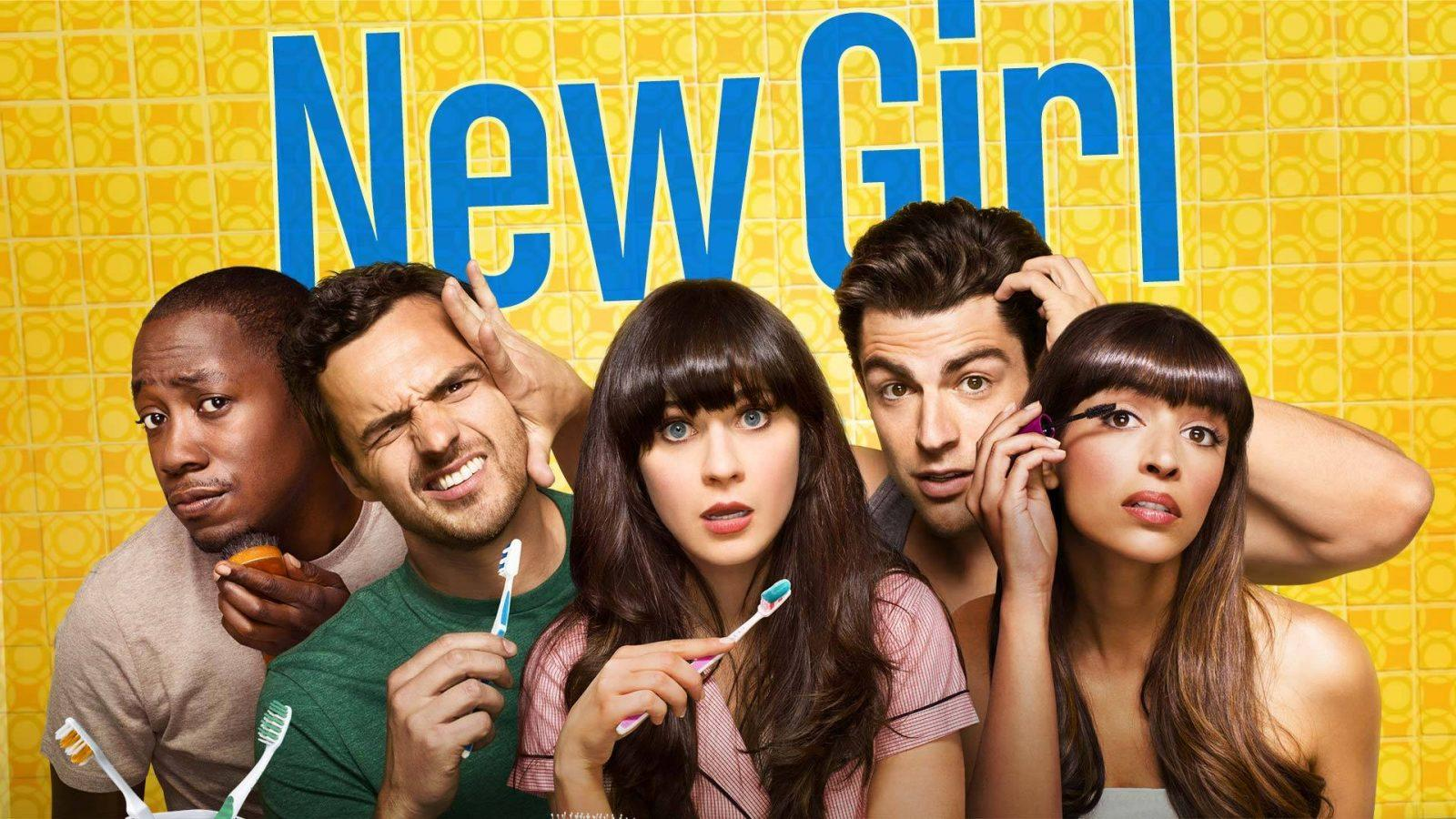 Stream It While You Can: One of Fox's Best Comedies, New Girl