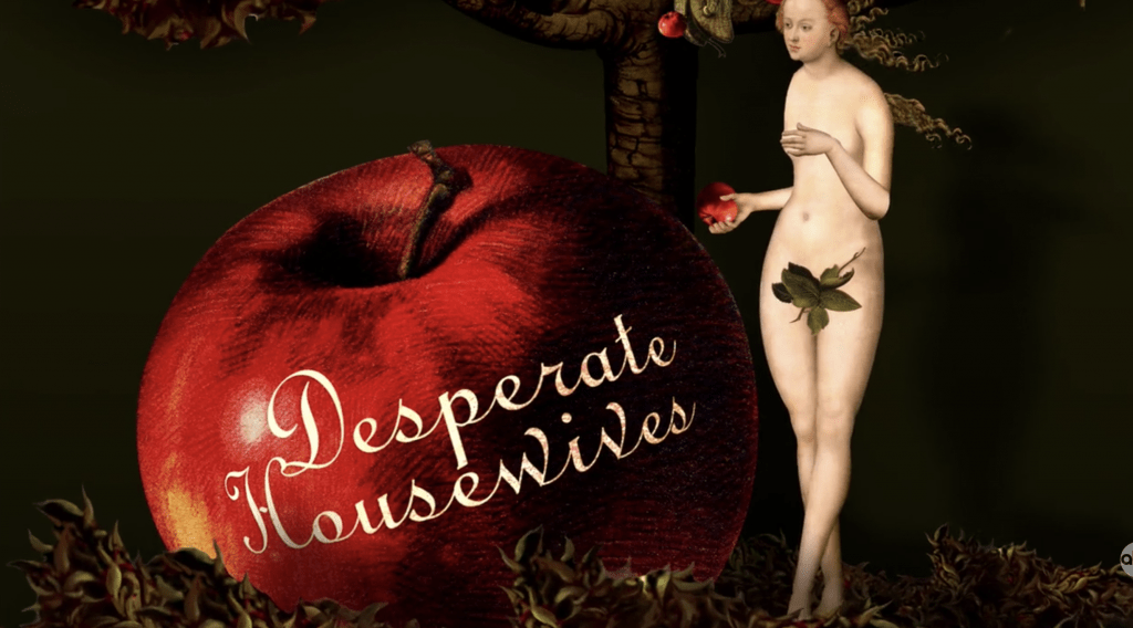 Desperate Housewives -Nostalgia shows
