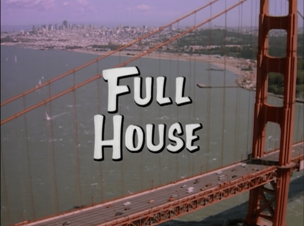 Full House -nostalgia shows