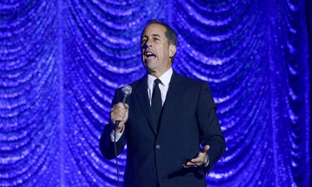 Jerry Seinfeld is Masterful in '23 Hours to Kill'