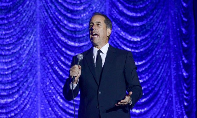 Jerry Seinfeld Probably Won't Make Another Show or Comedy Special