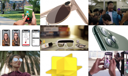 What Can We Learn From Snap's AR Lead?