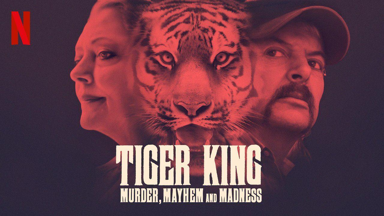 Another Episode of Netflix's Hit Tiger King is Coming