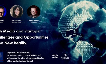 Tech media and startups in a post-Covid-19 world: challenges and opportunities