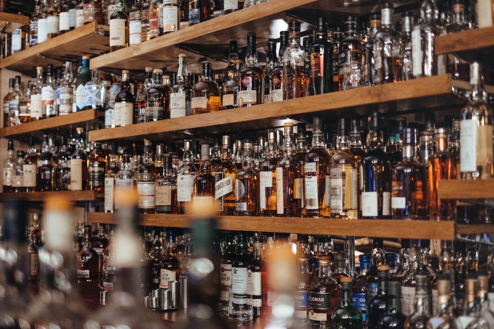 eco friendly alcoholic drinks