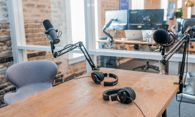Health and Wellness Podcasts That Will Inspire You — Yes, Even In Quarantine