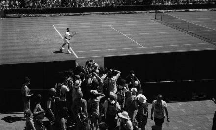 Wimbledon 2020 Canceled Due to COVID-19