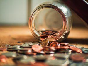twitter thread find money