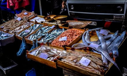 What Are The Wet Markets Everyone Is Fighting About?