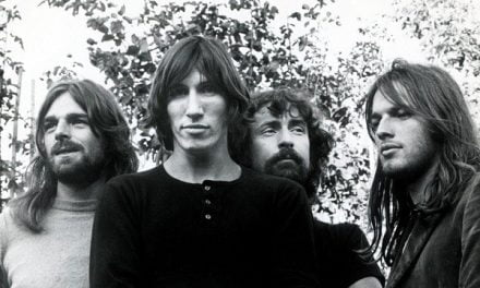 Pink Floyd Releases Exclusive Videos On YouTube