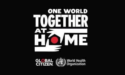 Take a Look at the 'One World: Together at Home' Global Special Lineup