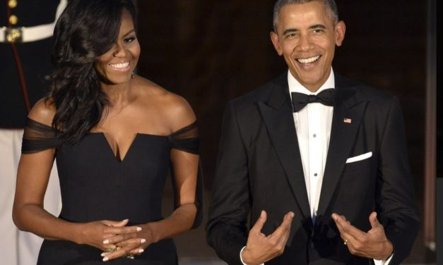 The Obamas Are Hosting A Virtual Commencement Ceremony