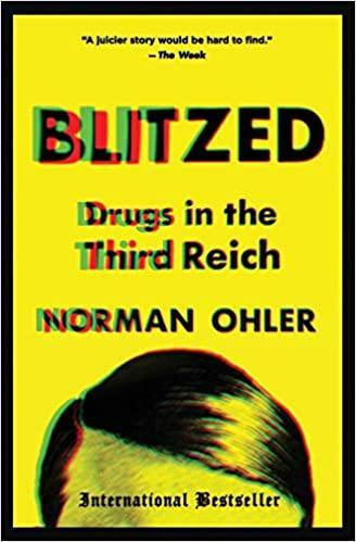 nonfiction books - Blitzed