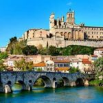 France's Beckoning Town of Béziers