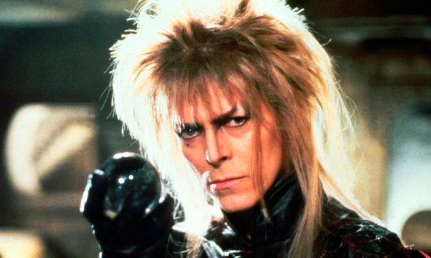 A 'Labyrinth' Sequel is Happening