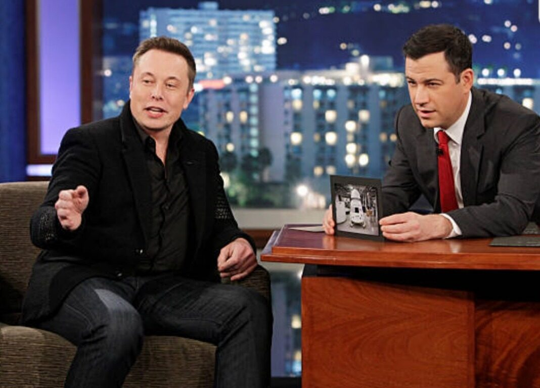 What Exactly Happened to Elon Musk?