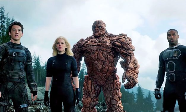 What Exactly Happened to 'Fantastic Four'?