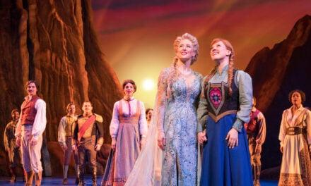 'Frozen' Won't Return to Broadway