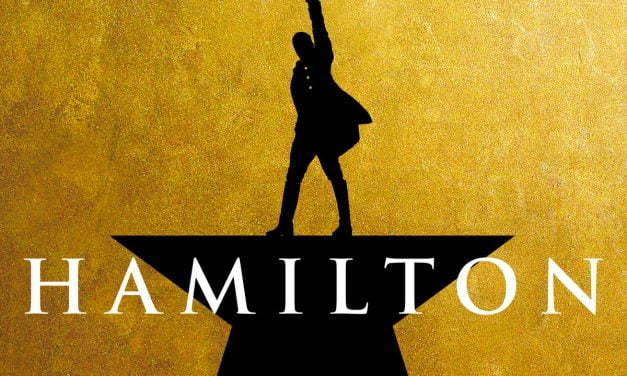'Hamilton' is Coming to Disney+ This Summer