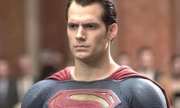 """Will Henry Cavill Finally Get to Play a """"Fun"""" Superman?"""