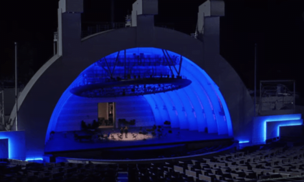 The Hollywood Bowl Closes For The First Time in 98 Years