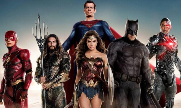 The 'Justice League' Snyder Cut is Coming to HBO MAX