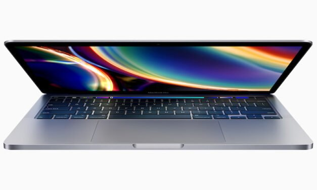 3 Exciting Features of Apple's New 13-Inch MacBook Pro