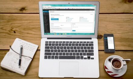 3 Key Steps When Starting a New Website