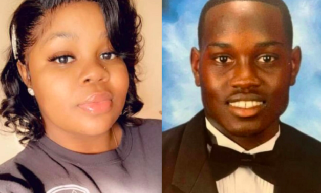 The Sad Cases of Ahmaud Arbery and Breonna Taylor