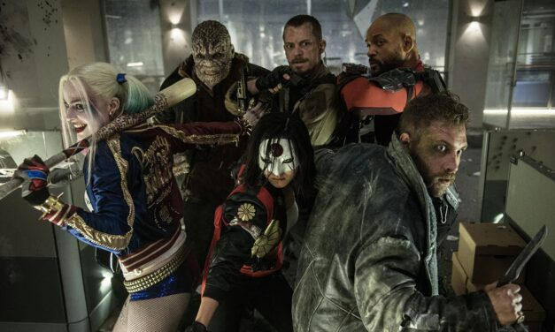 """Apparently, the Unreleased Version of 'Suicide Squad' is """"Awesome"""""""
