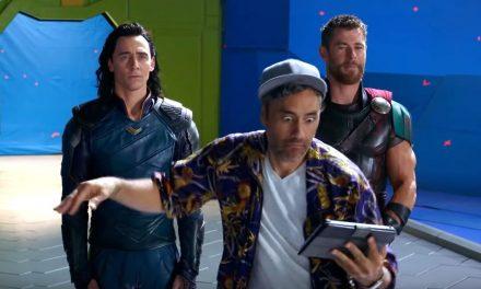 The Brilliant Taika Waititi Will Direct a 'Star Wars' Movie