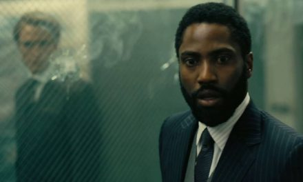 Christopher Nolan's 'Tenet' May Get Delayed