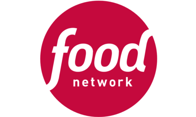 Food Network: The Perfect Recipe for your Quarantine