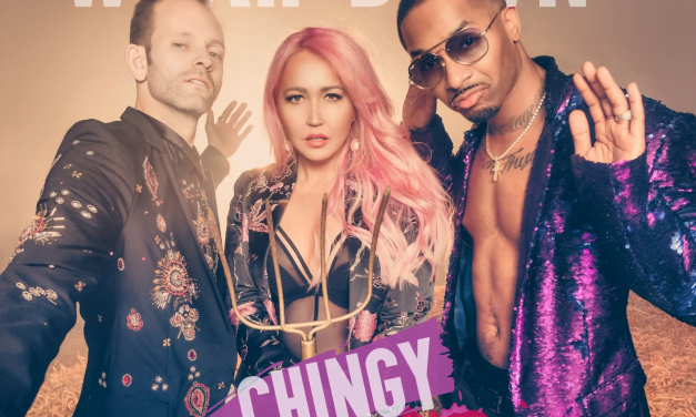 Chingy Returns and is 'Right Thurr' With Meg & Tyler and a Brand New 'Woah Down'