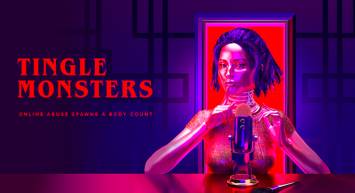 Tingle Monsters: A Horror Film Advocating For Women