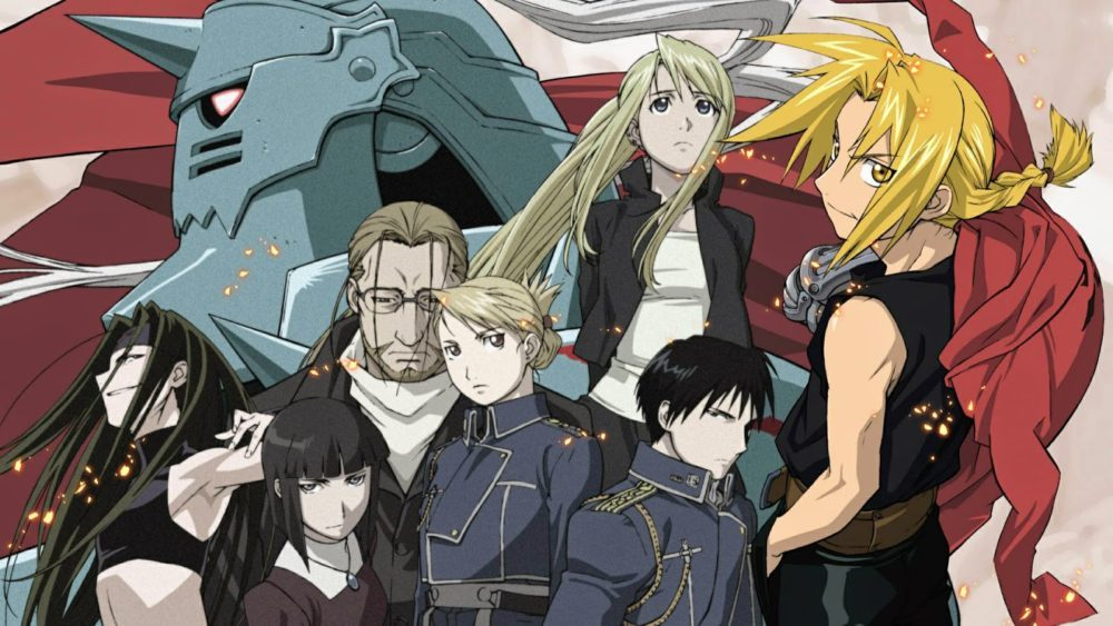 Full Metal Alchemist: Brotherhood is Another Netflix Anime Gem to Watch