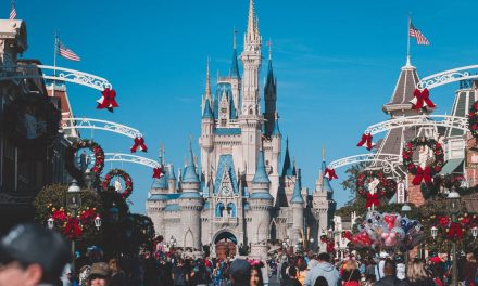Disney Parks Will Likely Open In Phases