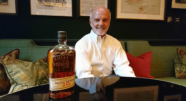 Bulleit Bourbon Founder, Tom Bulleit on Bourbon, Brands and Launching a Memoir