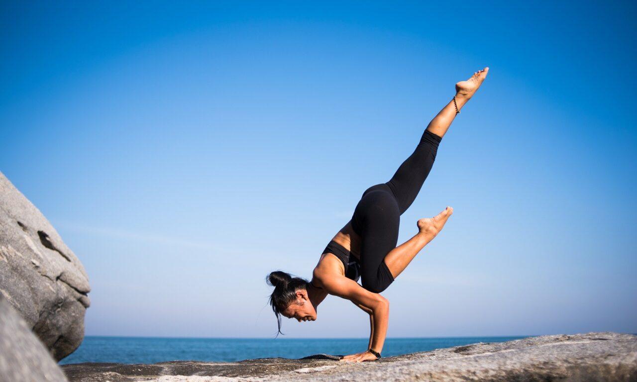 Monday Motivation: Striking a Balance