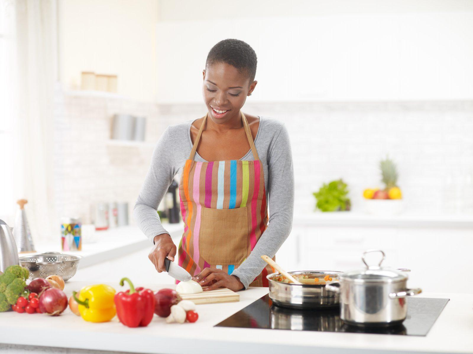 black owned food brands