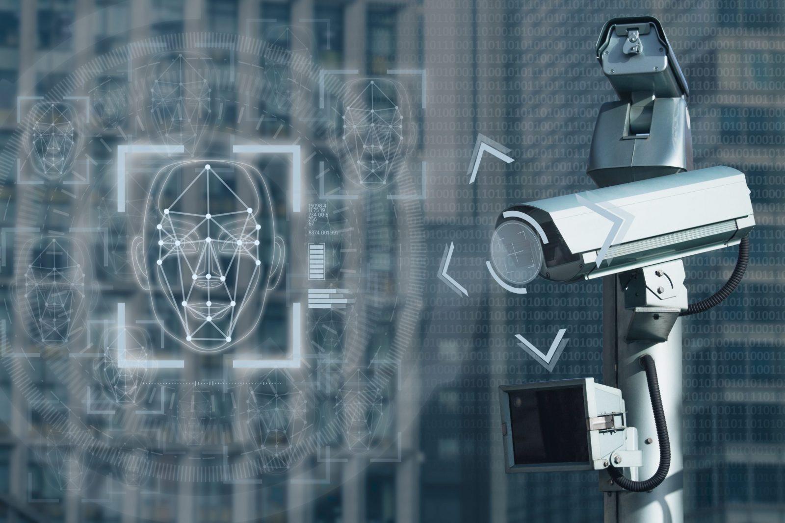 Facial Recognition Tech Privacy