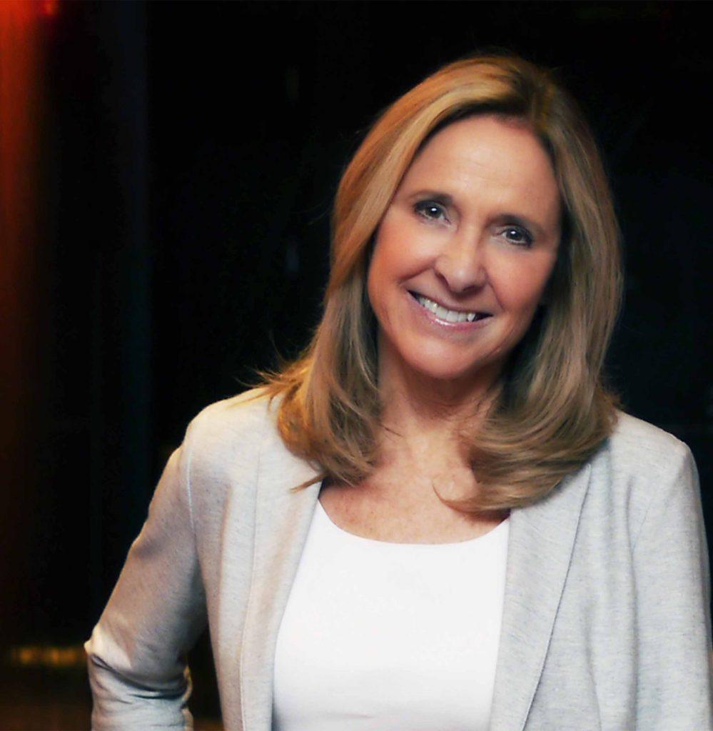 Helen Fisher dating expert