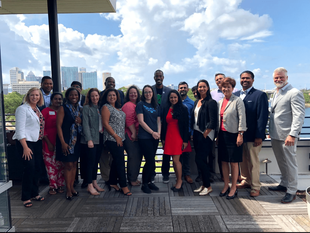 Tampa Bay Wave TechDiversity Accelerator Program