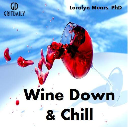 wine down and chill podcast
