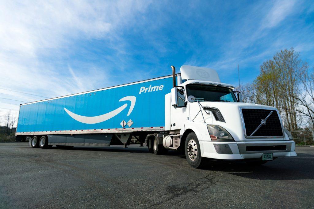 Amazon Ride