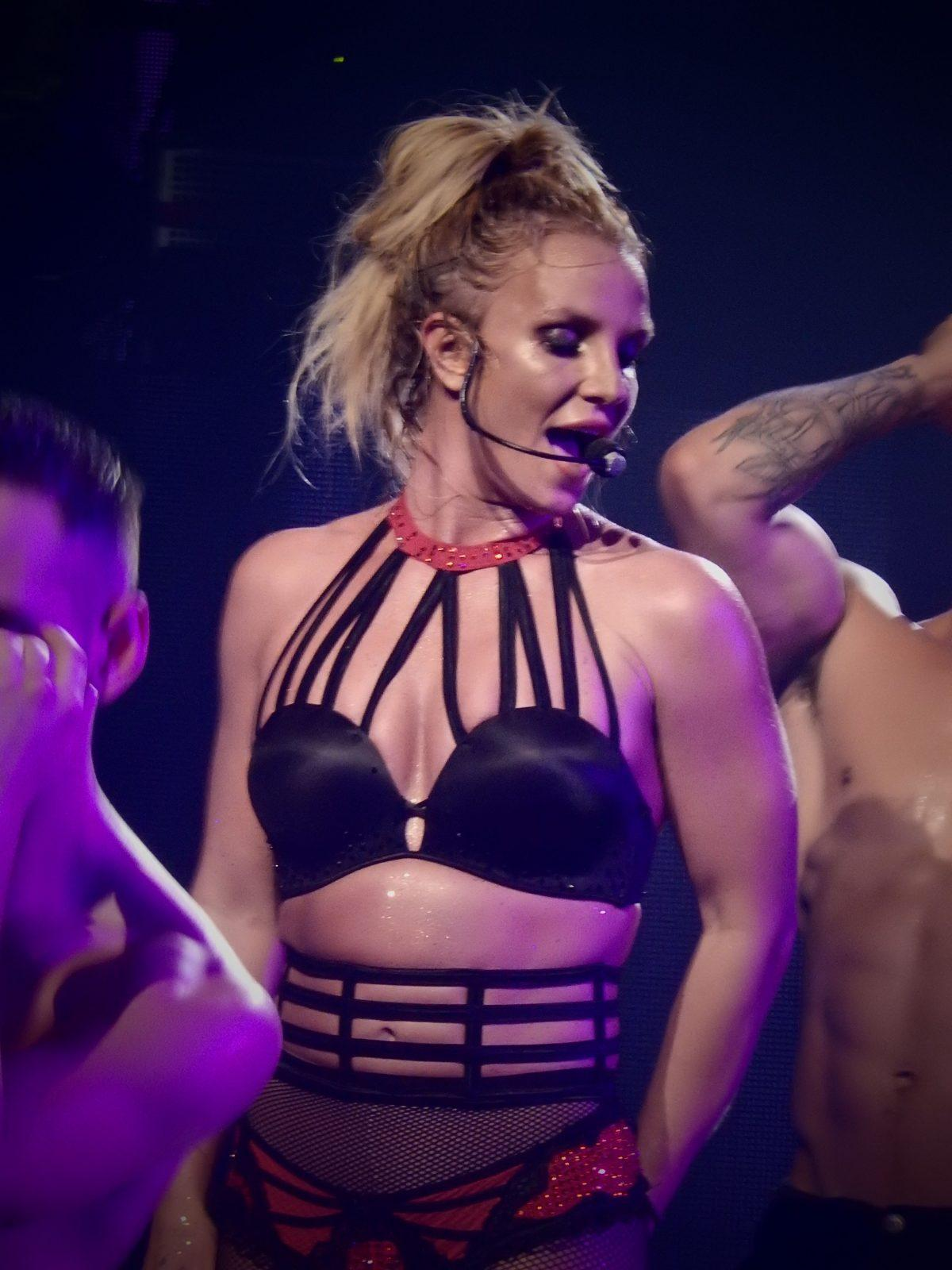 The Free Britney Movement