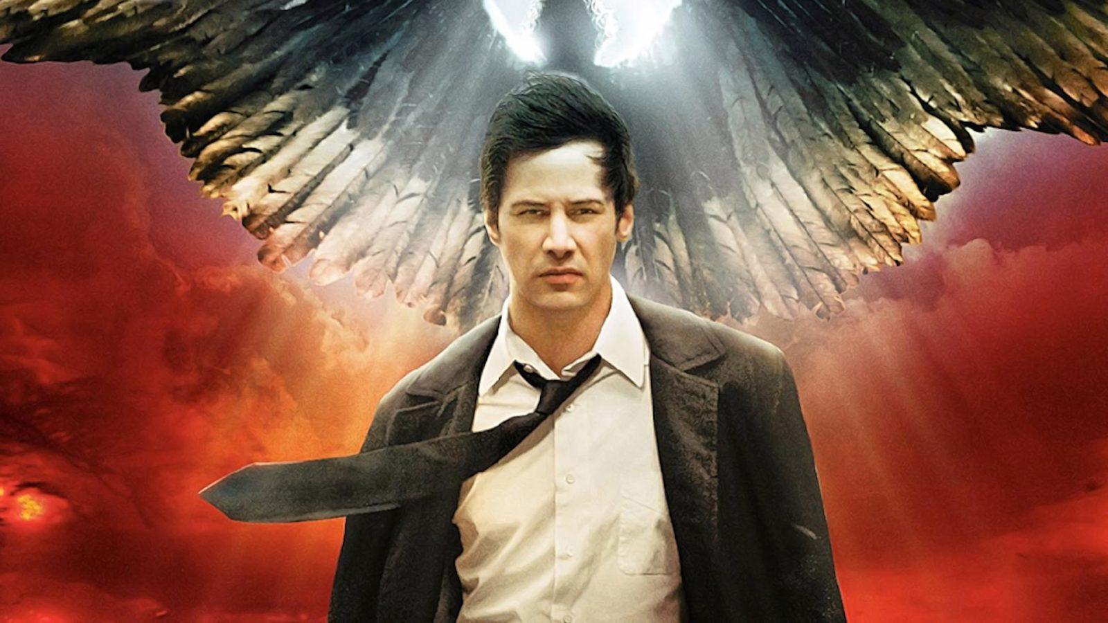 Constantine sequel
