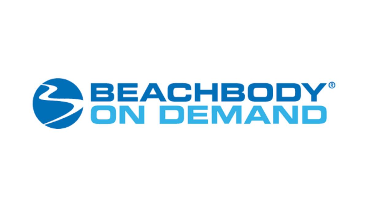 Beachbody on demand program