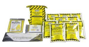 american family safety emergency kits