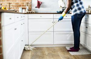 Meet ThreeMain, The Company Offering Zero-Waste Refillable Cleaners